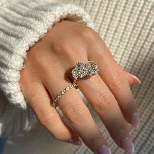 大促区6折起+额外6折OBJEKTS 英国小众珠宝品牌 满满的英伦优雅、贵族气质