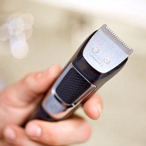 性价比之选$29.96Philips Multigroom 无线理发剃须 修修边幅 精神小伙一枚