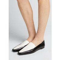 The Row Minimal 乐福鞋