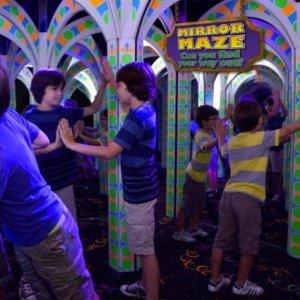 $19(原价$80)Niagara Falls Fun Zone 尼亚加拉吃喝玩乐 一张票全搞定