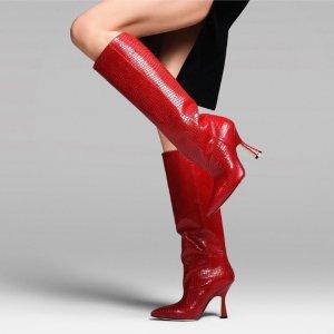3折起 Stuart Weitzman超低价汇总:长靴过膝靴 2021品牌科普及搭配指南 | 英国折扣优惠信息合集