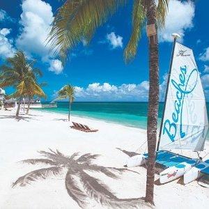 3.5折起+赠1晚+免费帆船体验Sandals & Beaches Resorts官网 冬季大促,6重折扣+750消费券