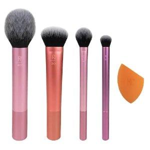 Real Techniques化妆用具套装