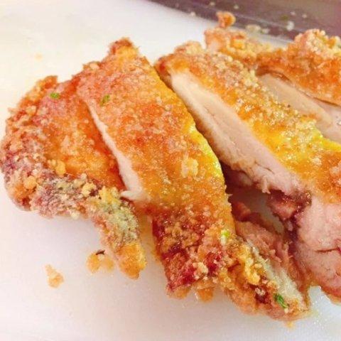 喜欢Poulet的宝宝们别错过鸡肉一次吃个够 炸鸡柳、炸鸡块、泰式麻椒鸡可以这样做
