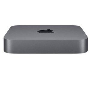 i3 128GB版仅需$7252018年新款 Apple Mac Mini 首降