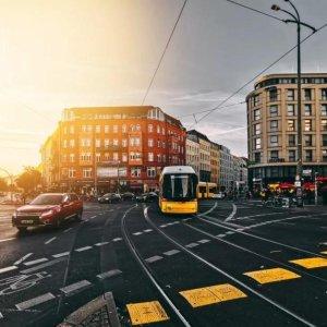 选择最适合自己的出游方式德国交通攻略 内含飞机、火车、地铁、出租车等详细信息