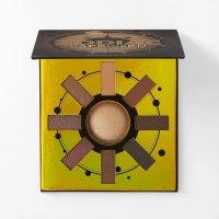 BH Cosmetics Mini Zodiac: Capricorn 眼影盘