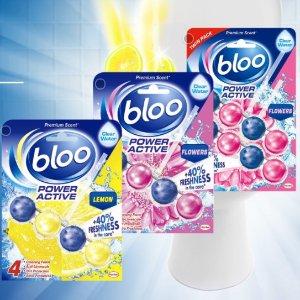闪促£1 马桶自动刷干净!Bloo 洁厕球使用选购指南 英国留学必买的清洁好物