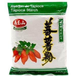 Greenmax Tapioca Starch