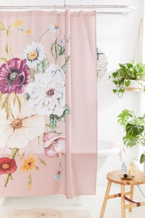 Rise And Shine Bath Mat | Urban Outfitters