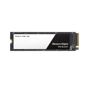 WD Black 500GB High-Performance NVMe PCIe SSD