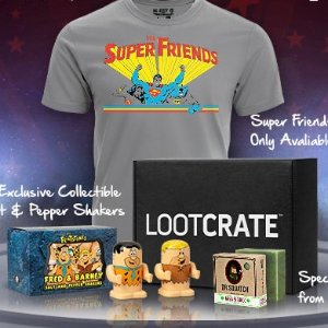 30% OffLoot Crate July 4th Select Crates