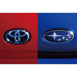 全新86要来了?Toyota 丰田 x Subaru 斯巴鲁 新车 4月5日即将发布