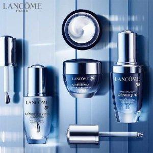 送护肤4件套  两种套装可选Lancome官网 全场美妆、护肤品 满$65送豪礼