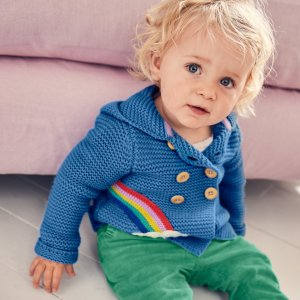 Ending Soon: Extra 20% Off +10% Off New Season StylesUp to 40% Off Kids Sale Event @ Mini Boden