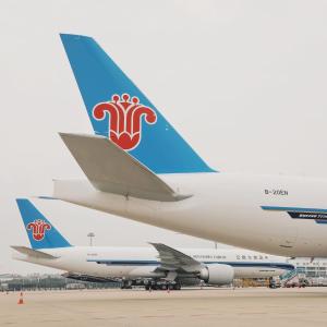 南航美中直飞机票10月底$2779起多航司美国至中国机票预定,目前美中航班每周增至14班