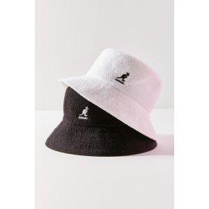 Kangol第二件享半价Bermuda 渔夫帽