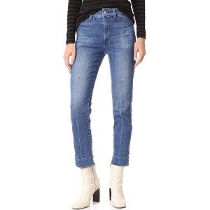 AMO Audrey Cigarette Jeans | SHOPBOP