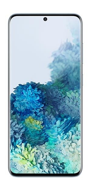 Galaxy S20 无锁版