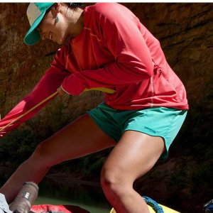 Up to 50% OffPast-season Sale @ Patagonia