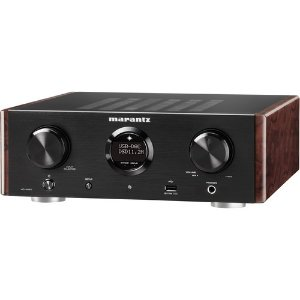 Marantz HD-AMP1 DAC耳放 + 功放一体机