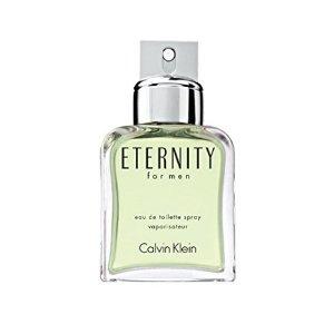 $50(原价$65) 给男友的礼物Calvin Klein ETERNITY男士香水