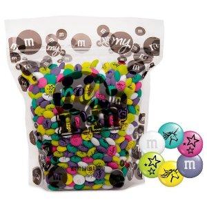 M&M's低至7折 独角兽定制巧克力豆 5-lb