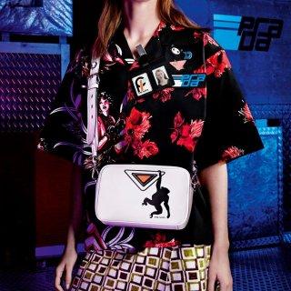 Up to 50% OffPrada Handbags @ Farfetch
