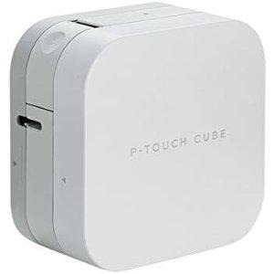 $39.99 (原价$59.99)Brother P-Touch Cube 无线标签打印机
