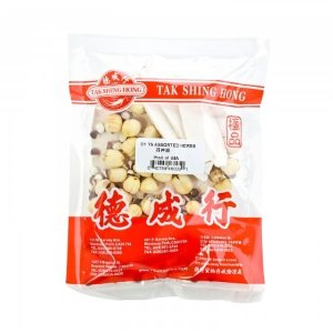 TAK SHING HONG Assorted Herbs (Si Shen Soup) 4.5oz