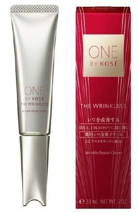 ONE BY KOSE 抗皱精华 20g