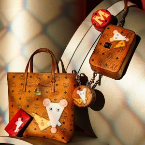 Extra 30% OffLast Day: Coltorti Boutique MCM Bags Sale