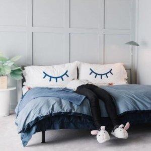 全场9折+免邮Casper 高支撑度床垫热卖 5层奢华不腰疼 免费试睡100天