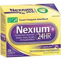 Nexium 24小时强力胃药 28片