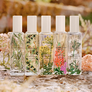 Dealmoon Exclusive!15% off Wildflowers & Weeds New Collection @ Jo Malone