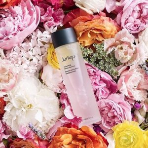 FREE Rose Triowith $75 Activating Water Essence purchase @ Jurlique