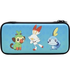 $19.99Pokémon Sword & Shield Hard Pouch for Nintendo Switch