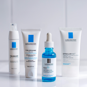 20% Off Order of $50La Roche-Posay Skincare Products Sale