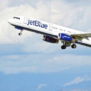 往返$84起 单程仅$20即将截止:捷蓝航空机票1日大促