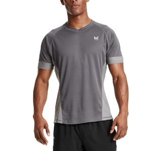 $5.4Mission Men's VaporActive Proton Running T-Shirt