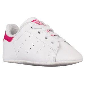 hot sale online 1675b a5b4b AdidasOriginals Stan Smith CribBoys  Toddler