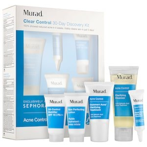 Acne Clear Control 30-Day Kit - Murad   Sephora
