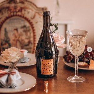 满£200赠红酒CLOS 19 LVMH 旗下顶级美酒网站新年赠礼