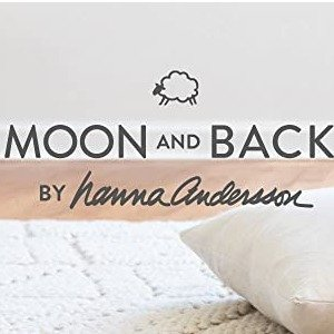 As Low as $7.7Amazon MOON AND BACK by Hanna Andersson