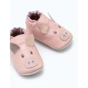 Boden小猪鞋