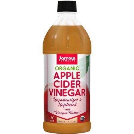 有机苹果醋 16oz