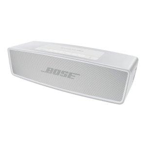 $179收 小身材 大声量Bose SoundLink Mini2 蓝牙音箱 黑/白