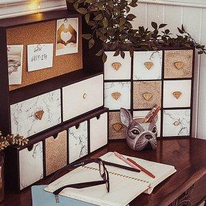 低至5折 + 满2件额外8折Cotton On 精选文具、家居类产品