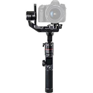 $379.88 (原价$599.88)Feiyu AK4000 单反相机三轴稳定器