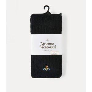 Vivienne Westwood土星打底袜